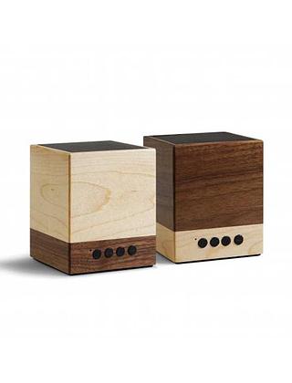 Enceinte-Bluetooth-Bois—Personnalisable