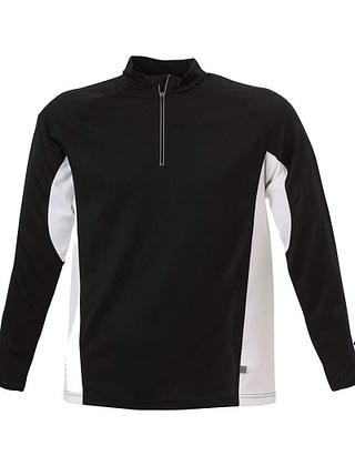 Tee-shirt-sport-homme-noir-blanc-JN307C