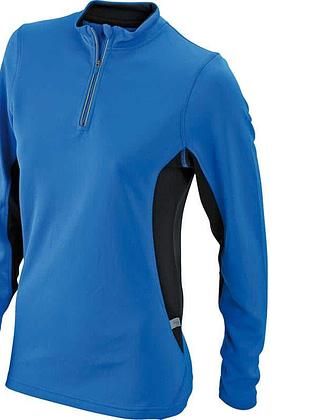 Tee-shirt-sport-femme-royal-noir-JN317C
